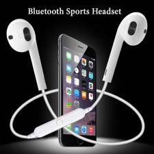 Tai nghe Bluetooth sports headset S6
